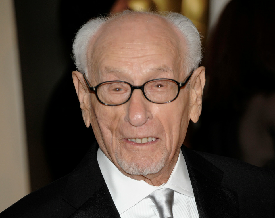 Description of . Actor Eli Wallach arrives at the Academy of Motion Picture Arts and Sciences 2nd Annual Governors Awards in Los Angeles on Saturday, Nov. 13, 2010. Wallach died on Monday, June 23, 2014 of natural causes. He was 98. http://bit.ly/1qjKyfY (AP Photo/Dan Steinberg)