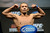 UFC fighter Ivan Menjivar during weigh-ins for UFC 157 Rousey vs Carmouche at the Honda Center in Anaheim Friday, February  22, 2013.  (Hans Gutknecht/Staff Photographer)