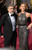 Actor George Clooney, left, and Stacy Keibler arrives at the 85th Academy Awards at the Dolby Theatre in Los Angeles, California on Sunday Feb. 24, 2013 ( Hans Gutknecht, staff photographer)