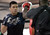 UFC fighter Lyoto Machida during an open workout at the UFC Gym in Torrance, CA Wednesday, February 20, 2013. (Hans Gutknecht/Staff Photographer)