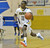 LONG BEACH, CALIF. USA -- Millikan's Mark Thomas (11) against Gahr during their CIF-SS Divison 1-A playoff game in Long Beach on February 15, 2013. Millikan defeated Gahr, 74 to 64. Photo by Jeff Gritchen / Los Angeles Newspaper Group