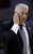 Montana head coach Wayne Tinkle reacts during the second half of a second-round game in the NCAA college basketball tournament against Syracuse in San Jose, Calif., Thursday, March 21, 2013. Syracuse won 81-34. (AP Photo/Ben Margot)