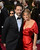 Grant Heslov and his wife, Lisa, arrive at the 85th Academy Awards at the Dolby Theatre in Los Angeles, California on Sunday Feb. 24, 2013 ( Hans Gutknecht, staff photographer)