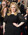 Adele arrives at the 85th Academy Awards at the Dolby Theatre in Los Angeles, California on Sunday Feb. 24, 2013 ( Hans Gutknecht, staff photographer)