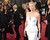 Actress Charlize Theron arrives at the 85th Academy Awards at the Dolby Theatre in Los Angeles, California on Sunday Feb. 24, 2013 ( Hans Gutknecht, staff photographer)