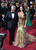 Michael Douglas and Catherine Zeta-Jones arrives at the 85th Academy Awards at the Dolby Theatre in Los Angeles, California on Sunday Feb. 24, 2013 ( Hans Gutknecht, staff photographer)