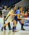 Agoura defeated Gahr 60-39 in the CIF-SS Division III-AAA Girls Basketball Championship at the Anaheim Convention Center in Anaheim, CA 2/23/2013(John McCoy/Staff Photographer)