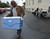LONG BEACH, CALIF. USA -- Volunteers Jackie Jackson loads up Meals on Wheels food for delivery on February 19, 2013, in Long Beach, Calif. 