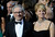 Steven Spielberg and wife Kate arrives at the 85th Academy Awards at the Dolby Theatre in Los Angeles, California on Sunday Feb. 24, 2013 ( Hans Gutknecht, staff photographer)