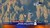 A photo from KTLA 5 News helicopter shows a burning cabin, where police believe Christopher Dorner may be. The cabin is located in the Seven Oaks area of the San Bernardino Mountains.