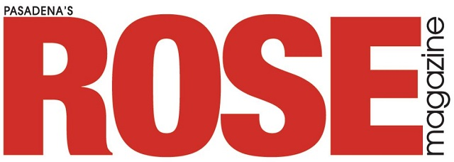 The Rose Magazine logo