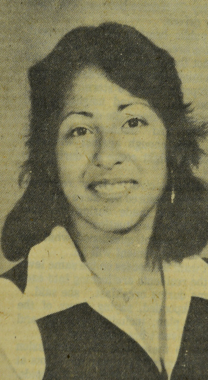 Description of . March 22, 2014 is the 37 year anniversary of the brutal rape and murder of Paula Hernandez, 15, (pictured here) who was nabbed as she walked past an orange grove on her way home from Redlands High School in 1977. Her killer, John Zenc, is up for parole in May 22. (File courtesy photo/Redlands Daily Facts)