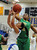 Long Beach Poly's Jada Matthews (22) blocks the shot of Bishop Amat's Janae Chamois in the first half of a CIF State Southern California Regional semifinal basketball game at Bishop Amat High School on Tuesday, March 12, 2013 in La Puente, Calif. Long Beach Poly won 52-34. 
