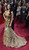 Catherine Zeta-Jones arrives at the 85th Academy Awards at the Dolby Theatre in Los Angeles, California on Sunday Feb. 24, 2013 ( Hans Gutknecht, staff photographer)