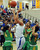 Bishop Amat's Leeah Powell (15) drives to the basket against Long Beach Poly in the second half of a CIF State Southern California Regional semifinal basketball game at Bishop Amat High School on Tuesday, March 12, 2013 in La Puente, Calif. Long Beach Poly won 52-34. 
