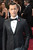 Joseph Gordon-Levitt arrives at the 85th Academy Awards at the Dolby Theatre in Los Angeles, California on Sunday Feb. 24, 2013 ( Hans Gutknecht, staff photographer)