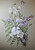 Sophie Mitchel painted this Silver Lupine.