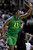 Oregon guard Damyean Dotson (21) gestures after making a three-point basket against Oklahoma State during the first half of a second-round game in the NCAA college basketball tournament in San Jose, Calif., Thursday, March 21, 2013. (AP Photo/Jeff Chiu)