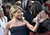 Kelly Ripa arrives at the 85th Academy Awards at the Dolby Theatre in Los Angeles, California on Sunday Feb. 24, 2013 ( Hans Gutknecht, staff photographer)
