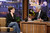 In this image released by NBC, former Republican vice presidential nominee Sarah Palin is shown during an interview with host Jay Leno on