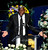 Magic Johnson speaks at the Jerry Buss Memorial Service at Nokia Theatre, Thursday, February 21, 2013. (Michael Owen Baker/Staff Photographer)