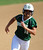 Bonita's Chloe Melanson rounds third base after hitting a home run in the first inning of Charter Oak softball Tournament softball game against Charter Oak at the Big League Field of Dreams Park on Wednesday, March 13, 2013 in West Covina, Calif. Bonita won 3-1.  (Keith Birmingham Pasadena Star-News)
