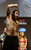 UFC fighter Michael Chiesa during weigh-ins for UFC 157 Rousey vs Carmouche at the Honda Center in Anaheim Friday, February  22, 2013.  (Hans Gutknecht/Staff Photographer)