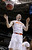 Syracuse guard Trevor Cooney (10) yells after dunking against Montana during the second half of a second-round game in the NCAA college basketball tournament in San Jose, Calif., Thursday, March 21, 2013. Syracuse won 81-34. (AP Photo/Jeff Chiu)