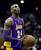 Los Angeles Lakers shooting guard Kobe Bryant (24) is shown against Atlanta Hawks in the second half of an NBA basketball game in Atlanta Wednesday, March 13, 2013. (AP Photo/John Bazemore)