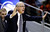 Syracuse head coach Jim Boeheim gestures during the first half of a second-round game in the NCAA college basketball tournament against Montana in San Jose, Calif., Thursday, March 21, 2013. (AP Photo/Jeff Chiu)