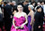 Actress Fan Bingbing arrives at the 85th Academy Awards at the Dolby Theatre in Los Angeles, California on Sunday Feb. 24, 2013 ( Hans Gutknecht, staff photographer)