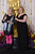 Julie Dartnell and Lisa Westcott accept the award for best makeup and hairstyling for