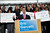 Mayoral candidate Eric Garcetti speaks about the runoff during a press conference at Van de Kamp's Innovation Campus in Los Angeles, Wednesday, March 6, 2013. (Michael Owen Baker/Staff Photographer)