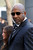 James Worthy arrives at the Jerry Buss Memorial Service at Nokia Theatre, Thursday, February 21, 2013. (Michael Owen Baker/Staff Photographer)