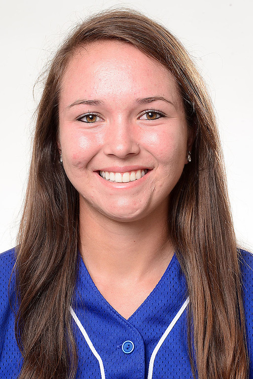 Description of . Janell Wheaton has been named to the Inland Valley Daily Bulletin's All-Area softball team. Wheaton is a junior at San Dimas High Schoo. Sarah Reingewirtz staff photo Inland Valley Daily Bulletin.