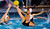 Girls Water Polo semifinals La Serna vs. Bonita, Division 4, at Pomona College on Wednesday, Feb. 20, 2013. La Serna won 10-9. (SGVN/Staff photo by Watchara Phomicinda)