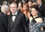 Tommy Lee Jones arrives at the 85th Academy Awards at the Dolby Theatre in Los Angeles, California on Sunday Feb. 24, 2013 ( Hans Gutknecht, staff photographer)