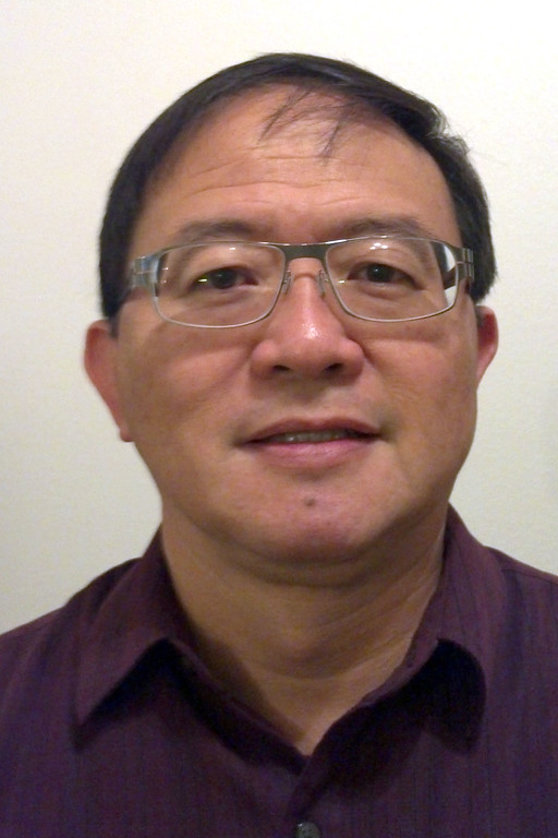 . Henry Chen Bellflower Volleyball coach