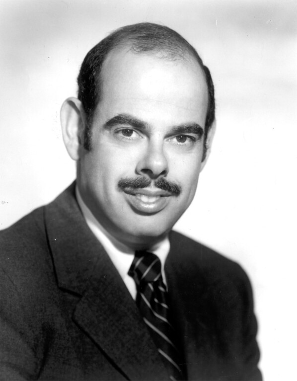 . Henry Waxman.   (Los Angeles Daily News file photo)