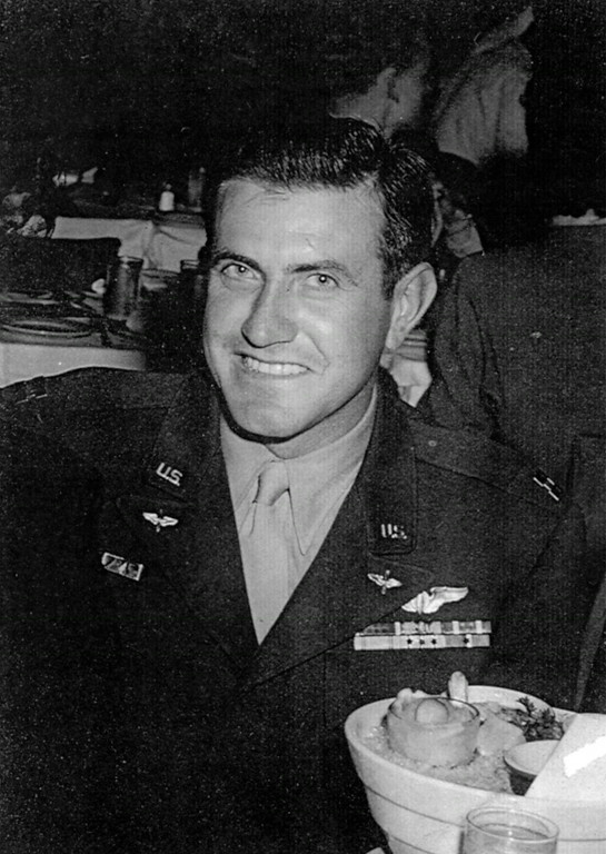 . Louis Zamperini (File photo)