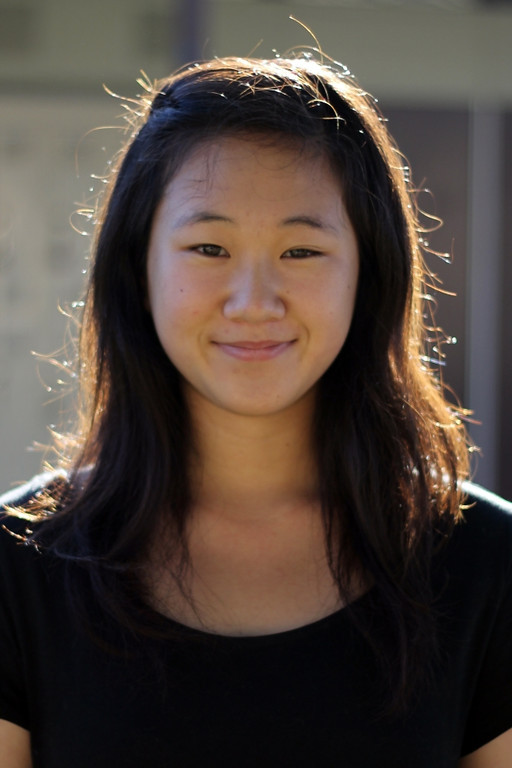 . Name: Christine Liu
