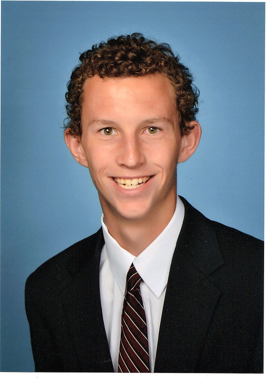 . Name: Carson Edwards