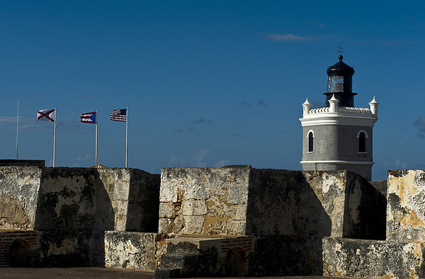 Photos: Puerto Rico — Broke but mostly beautiful