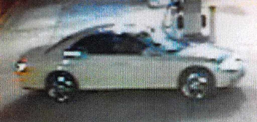 . Redlands Police are asking for the public�s help finding who killed 22-year-old Kevon Decatur a Moreno Valley resident. Police have provided a video image of the car driven by three men they believe may be involved. Decatur was performing as a rap artist at Cancun Bar and Grill nightclub on Colton Avenue and Tri-City-Center Drive in Redlands Jan. 20, 2013. He was reportedly confronted by three subjects outside the nightclub. (Photo by Rick Sforza/Redlands Daily Facts)