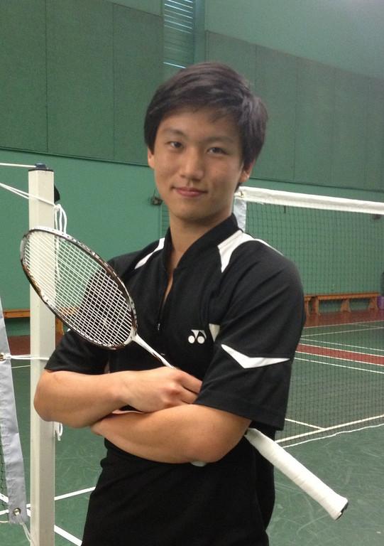. <b>Name: </b>Yuan Wang <br><b>School: </b>Mira Costa High School <br><b>GPA: </b>4.000 <br><b>Activities: </b>Badminton, Model United Nations, Mathematics <br><b>After Graduation: </b>Princeton University, Mathematics <br><b>Future Career: </b>University professor <br><b>Parents: </b>Chunming, Lijun