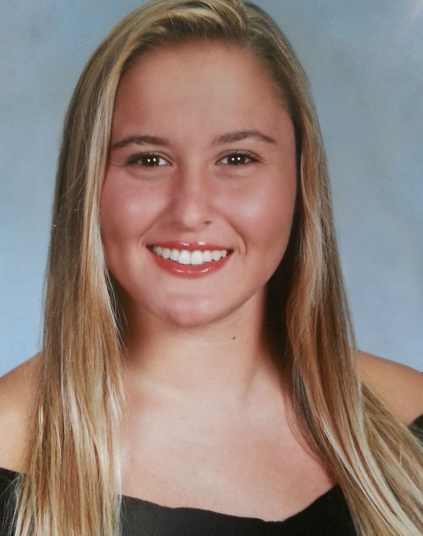 . Name: Cassidy Feltenberger