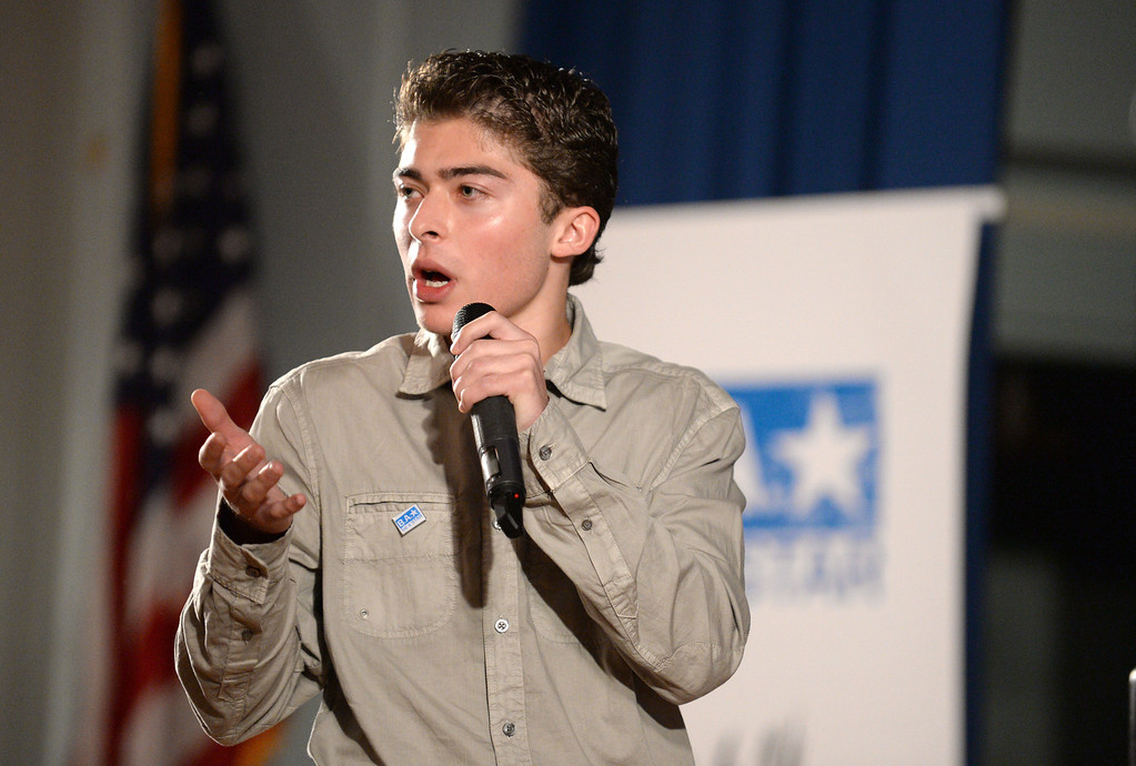 . Actor Ryan Ochoa (Pair  of Kings) and WWE and The Creative Coalition launched the anti-bullying alliance, �Be a STAR� (Show Tolerance And Respect), to provide students with positive tools to prevent bullying in their schools and communities.  The mission of �Be a STAR� is to ensure a positive and equitable social environment for everyone regardless of age, race, religion or sexual orientation through education and awareness. Photo by Brad Graverson 8-15-13