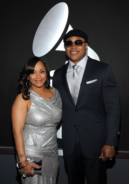 . Actor-rapper LL Cool J arrives at The 53rd Annual GRAMMY Awards held at Staples Center on February 13, 2011 in Los Angeles, California.  (Photo by Larry Busacca/Getty Images For The Recording Academy)