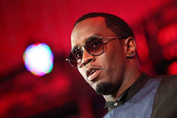 PHOTOS: Diddy arrested at UCLA on suspicion of assault with a deadly weapon