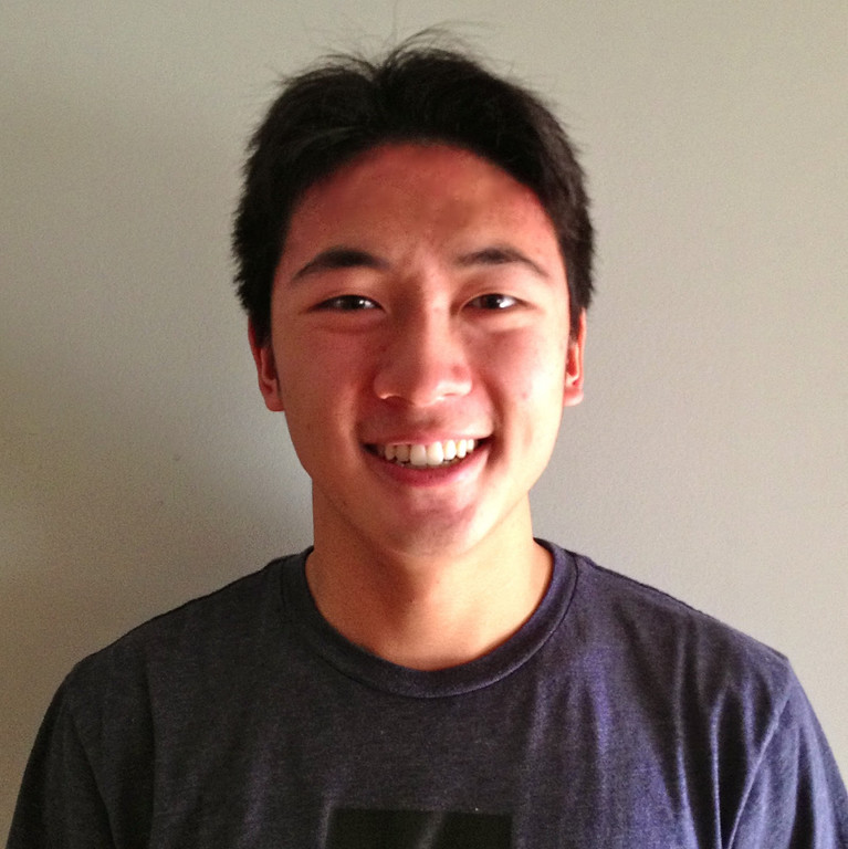. <b>Name: </b>Brendan Hong <br><b>School: </b>Palos Verdes High School <br><b>GPA: </b>4.8 <br><b>Activities: </b>I play club volleyball, and our team won two gold medals at Junior Nationals. I also play high school volleyball. <br><b>After Graduation: </b>I am going to Johns Hopkins University and planning to major in Behavioral Biology. <br><b>Future Career: </b>Undecided <br><b>Parents: </b>Edward and Susan Hong